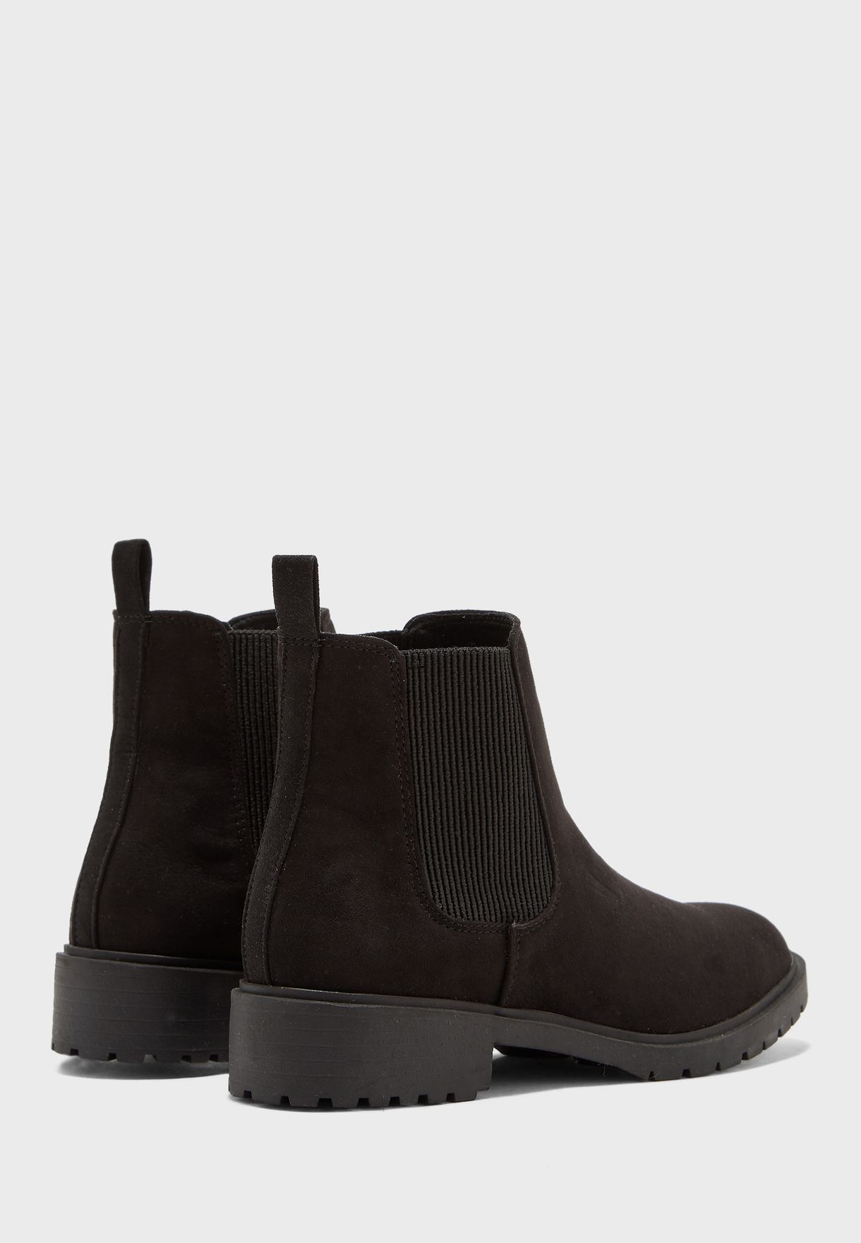 Daily 2 Ankle Boot