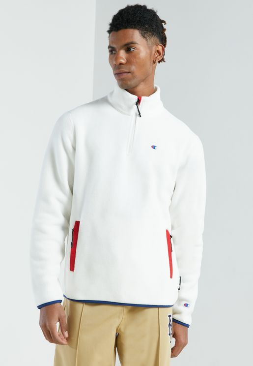 Polartec Sweatshirt
