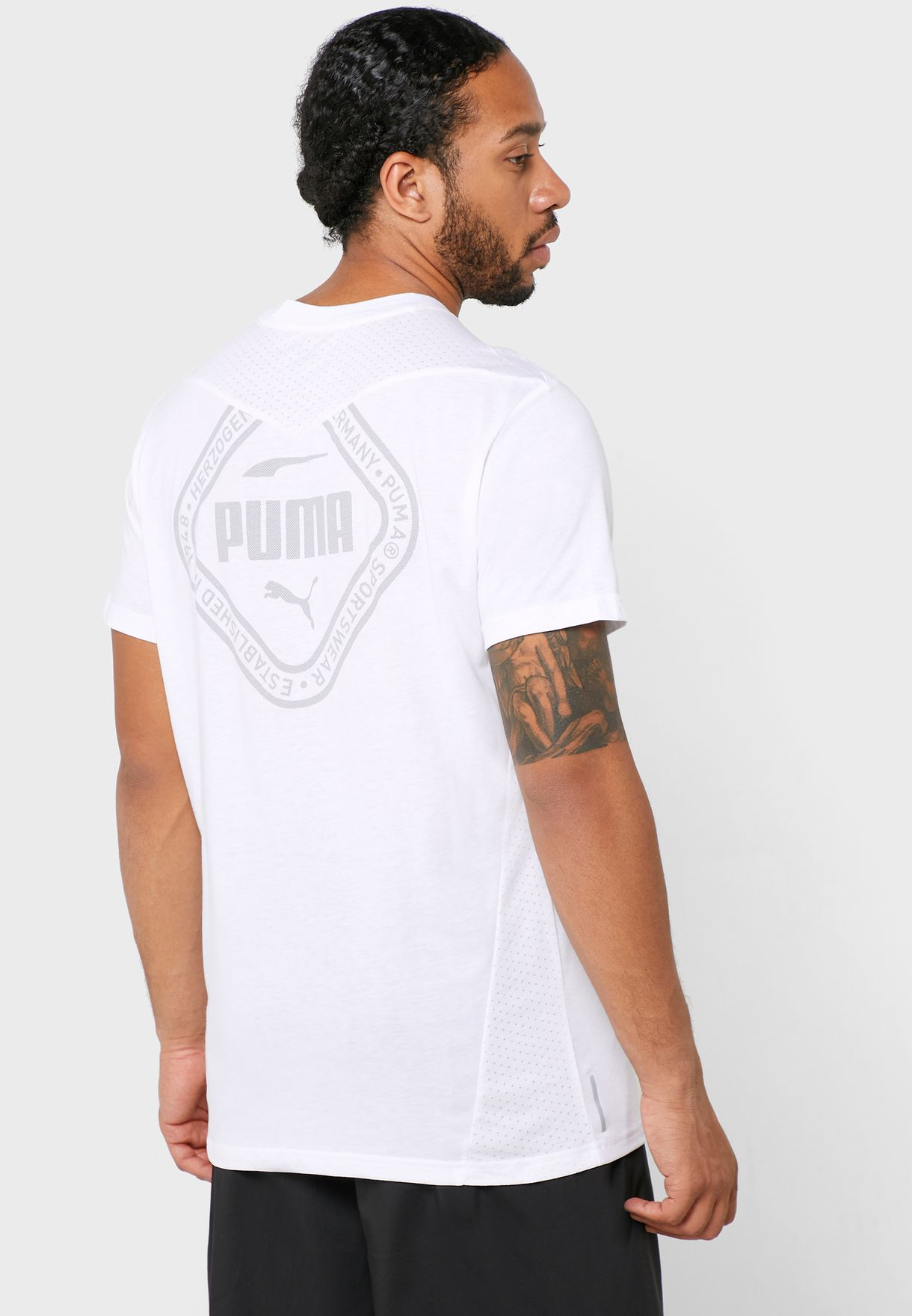 Collective Triblend T-Shirt