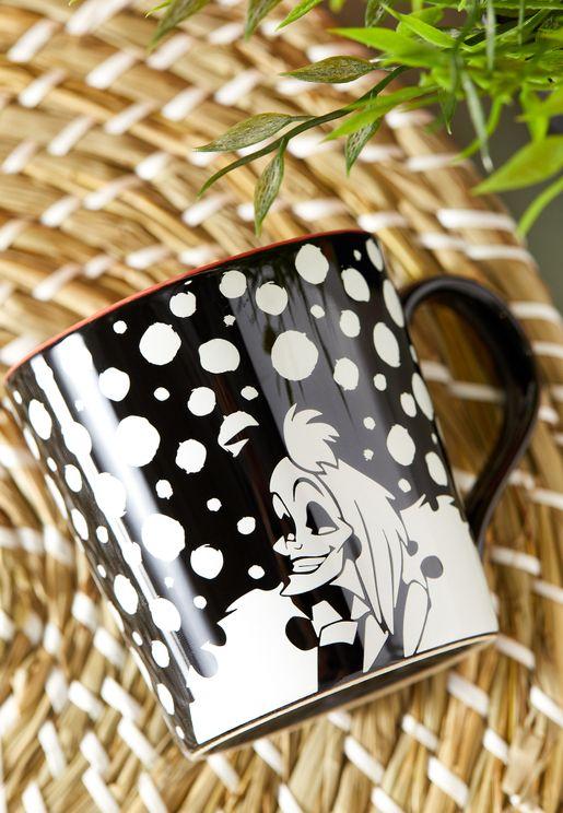 Disney Cruella Mug