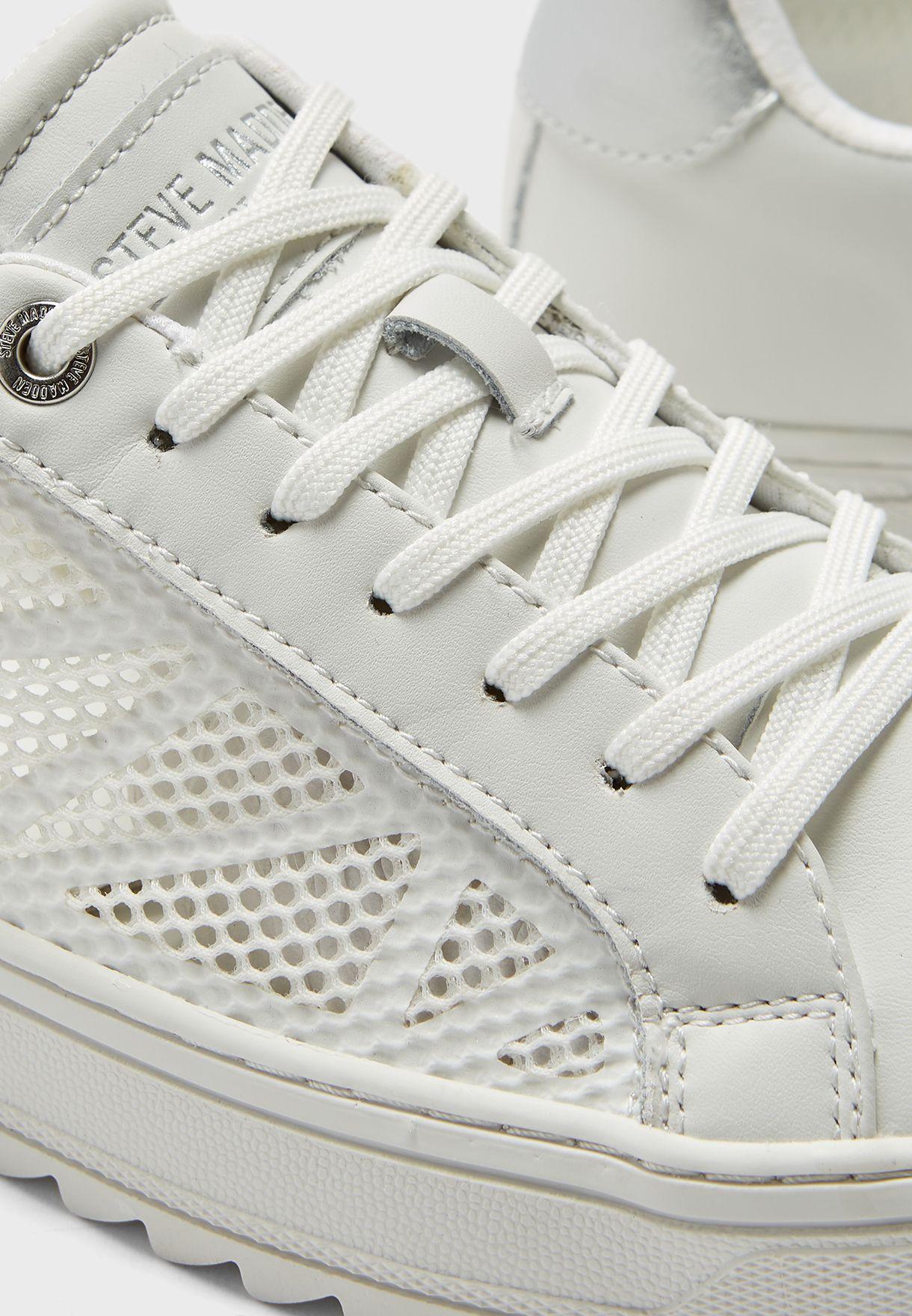 Magnetic Sneakers