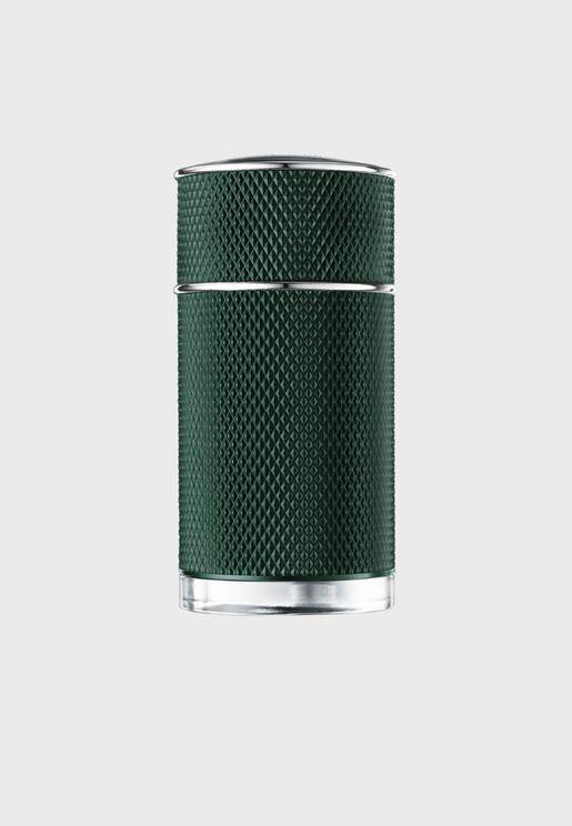 Icon Racing Green Eau de Parfum 100ml