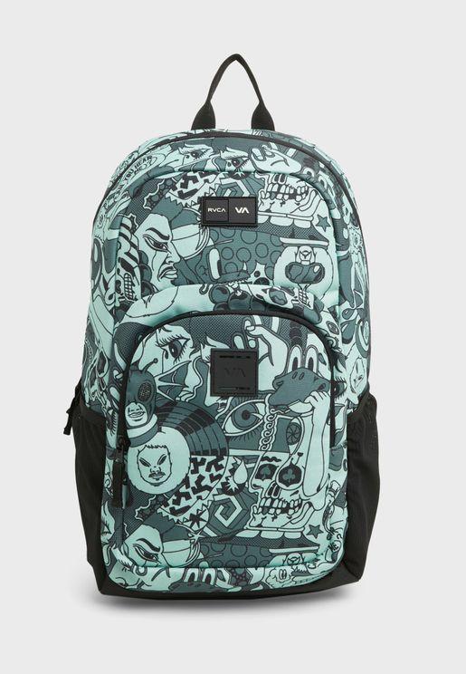 Estate Backpack