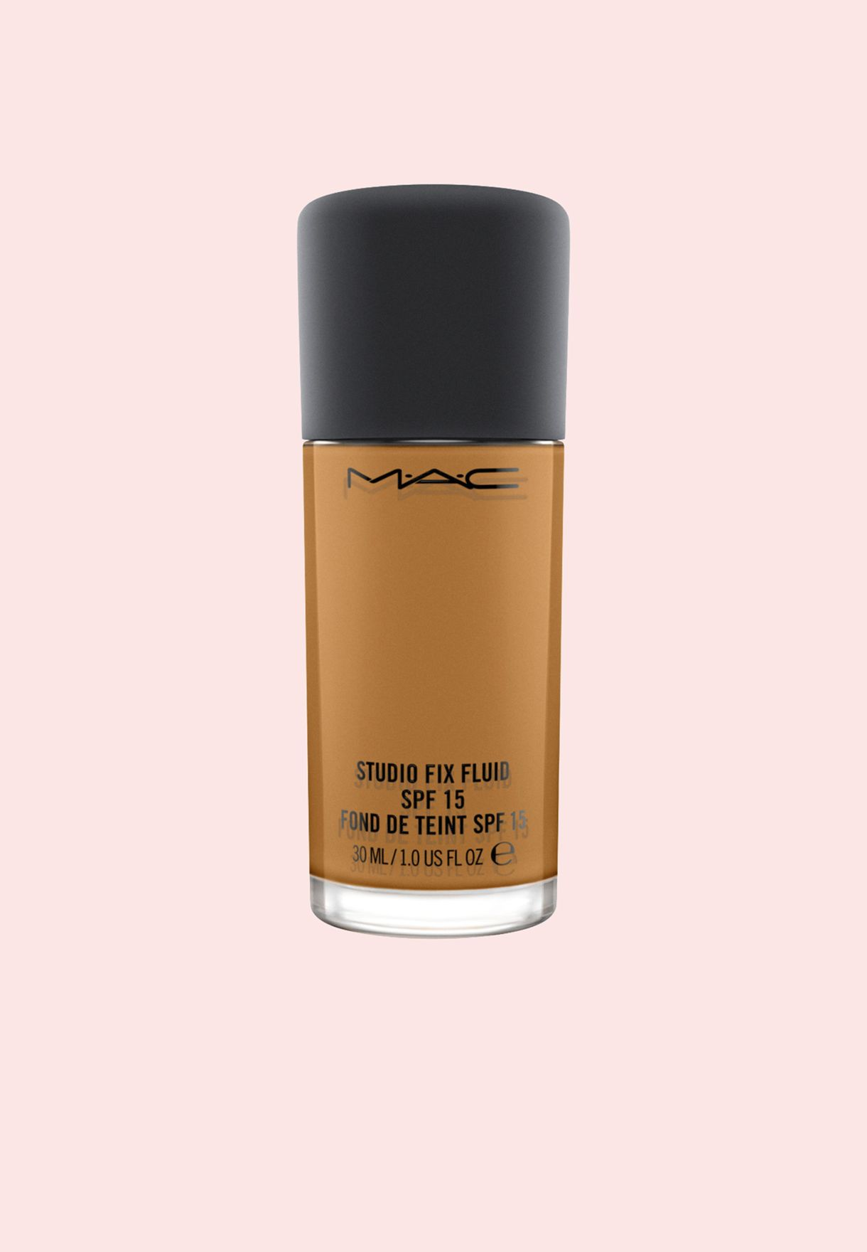 Studio Fix Fluid SPF 15 Foundation - C 55