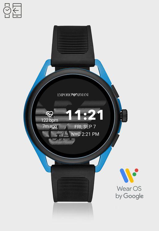 ساعة ART5024 الذكية من الجيل الخامس
