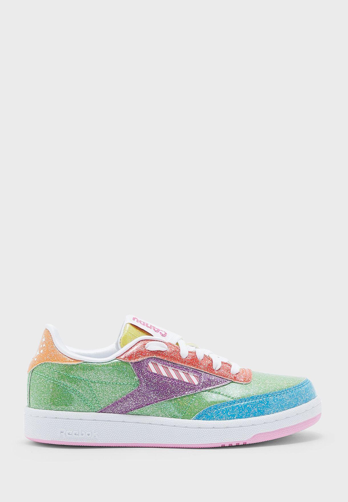 حذاء من مجموعة ريبوك كاندي لاند