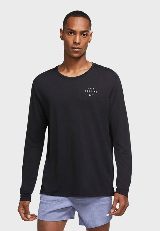 Miler Flash T-Shirt