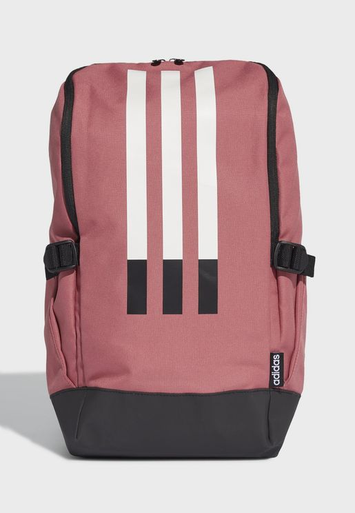 3 Stripe Response Backpack