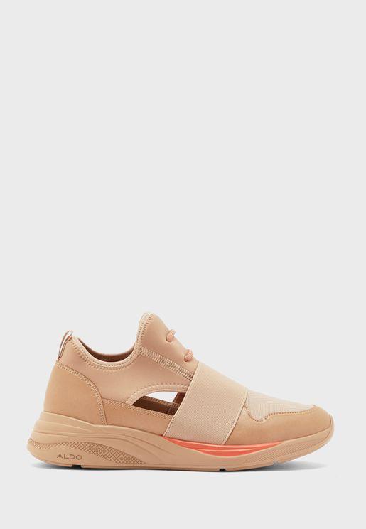 Dwievia Low Top Sneaker