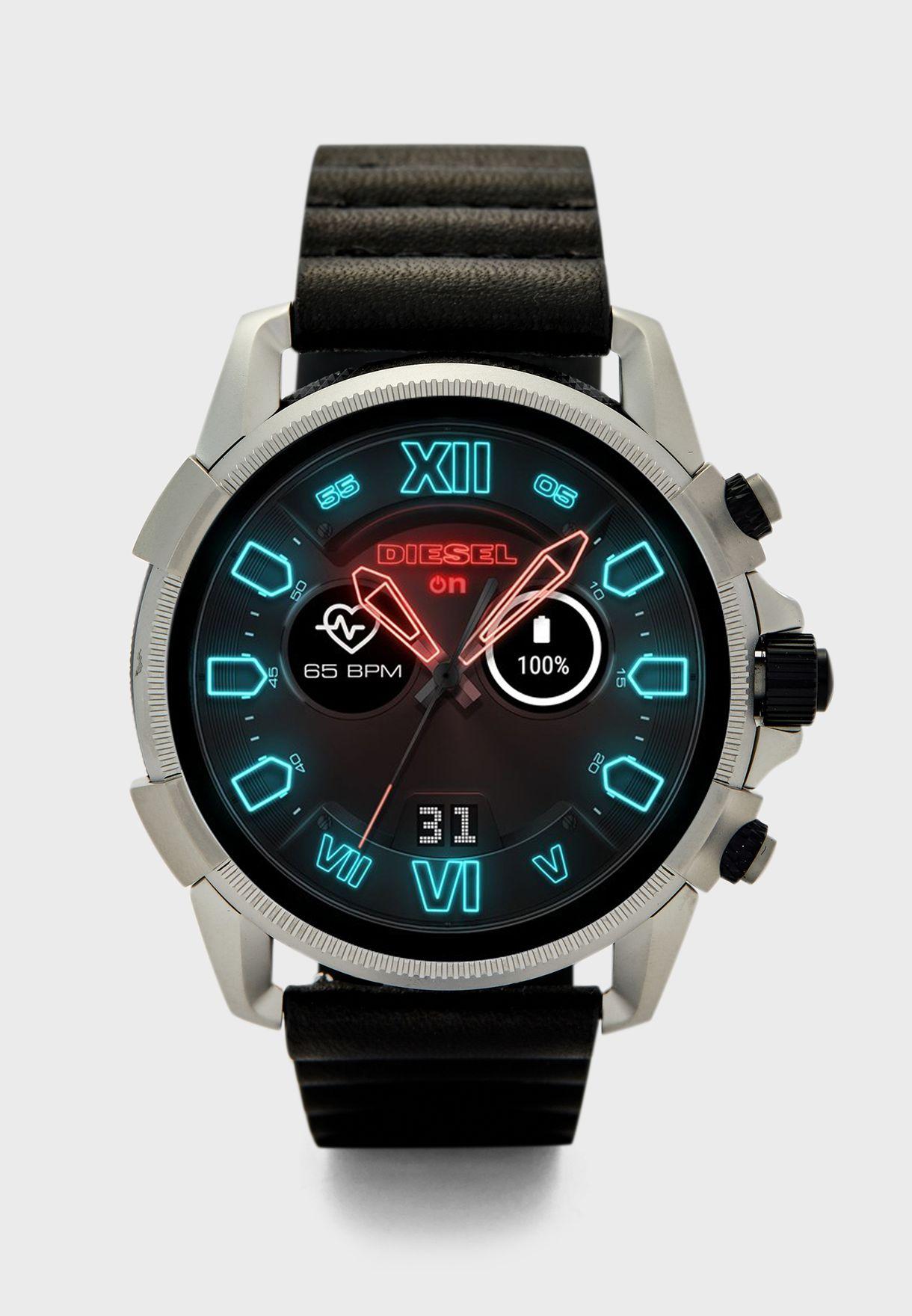 DZT2008 Smart Watch