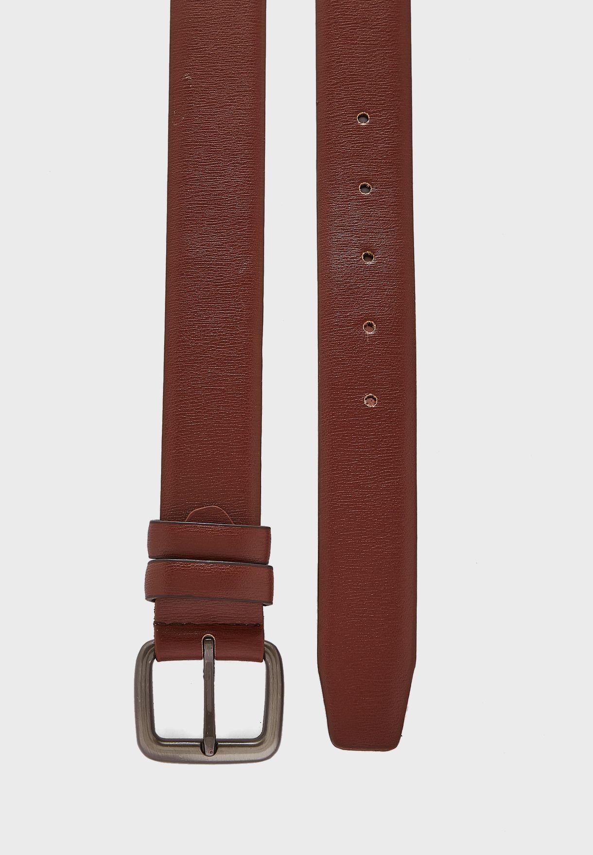 Formal Belt