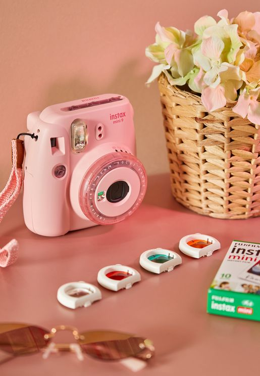 Mini Instax Camera + Film