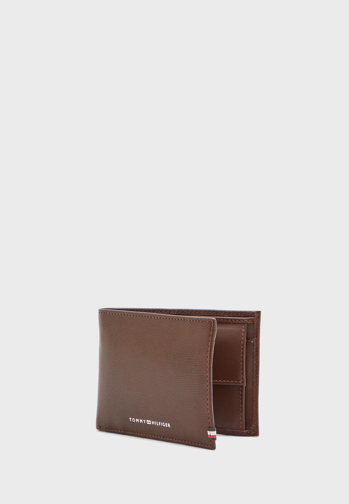 محفظة جلد اصلي