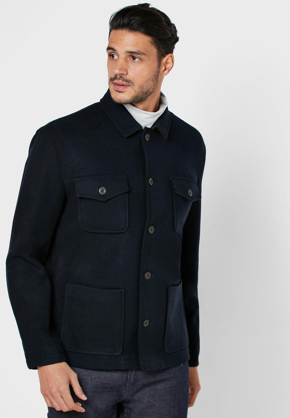 Calvin Workwear Jacket