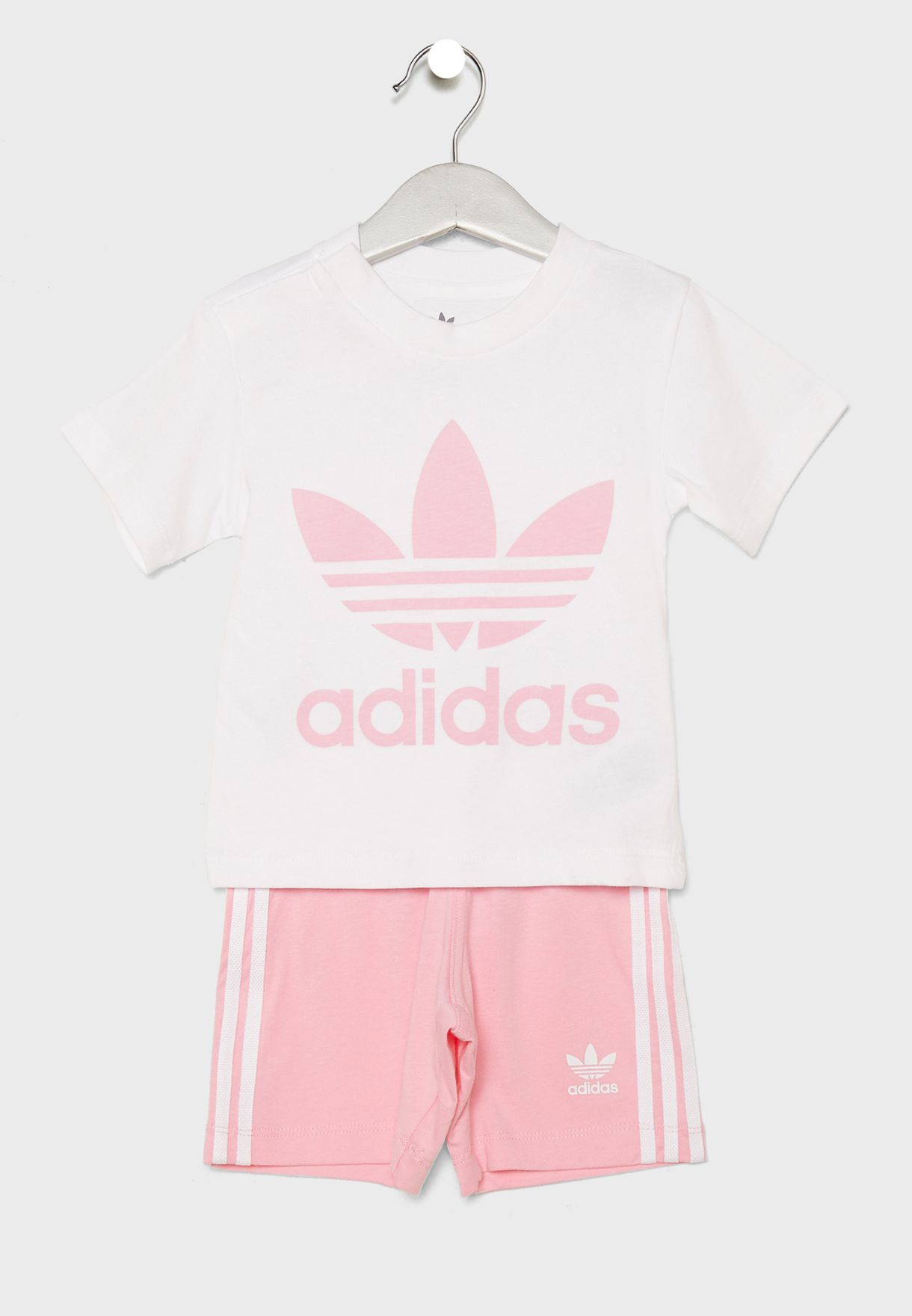 Adicolor Casual Children Jogger Set