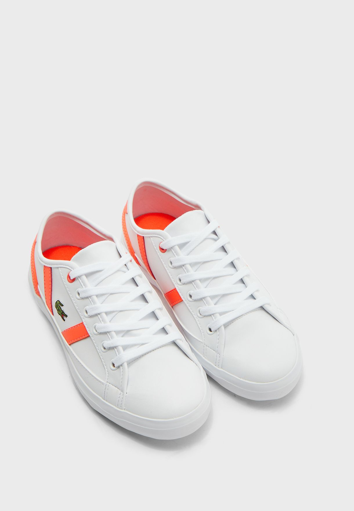 Youth Double Strap Sideline Sneaker
