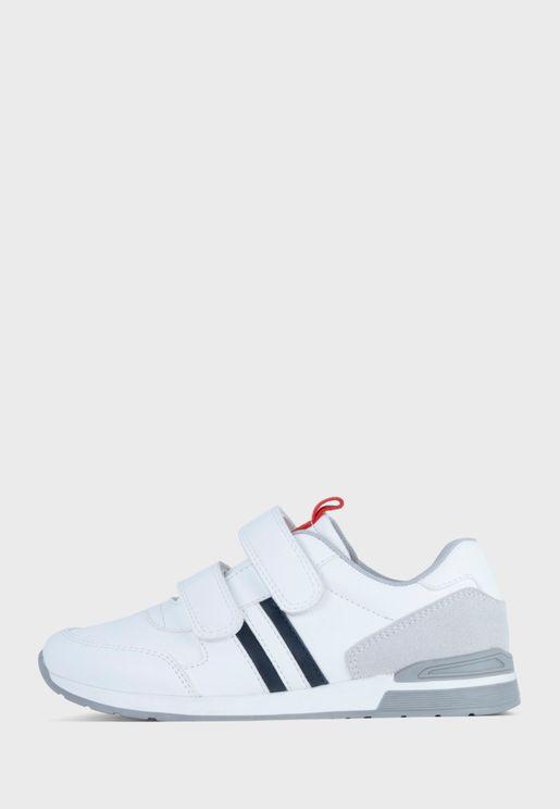Youth Jayden Sneaker