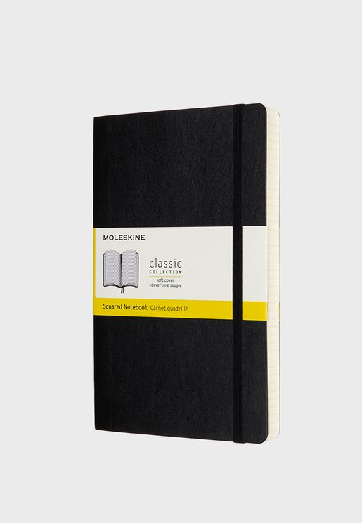 دفتر ملاحظات كبير
