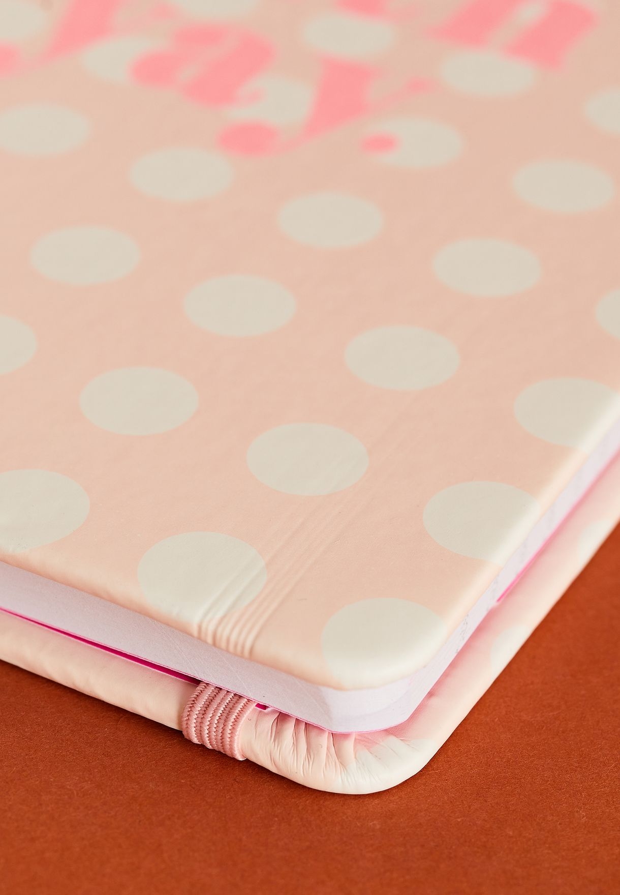 A5 Printed Notebook