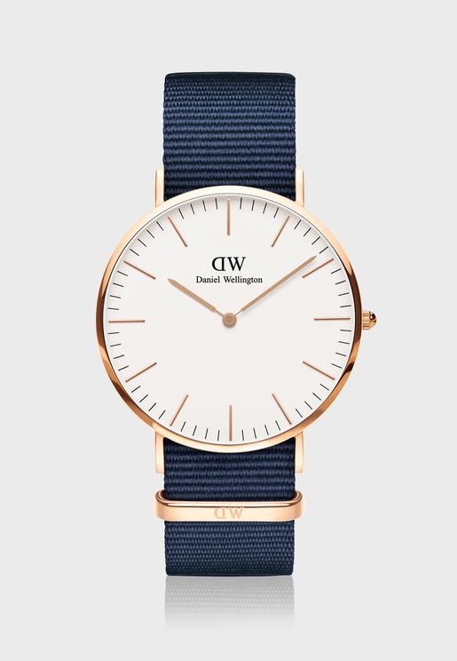 DW00100275 Classic Bayswater Watches