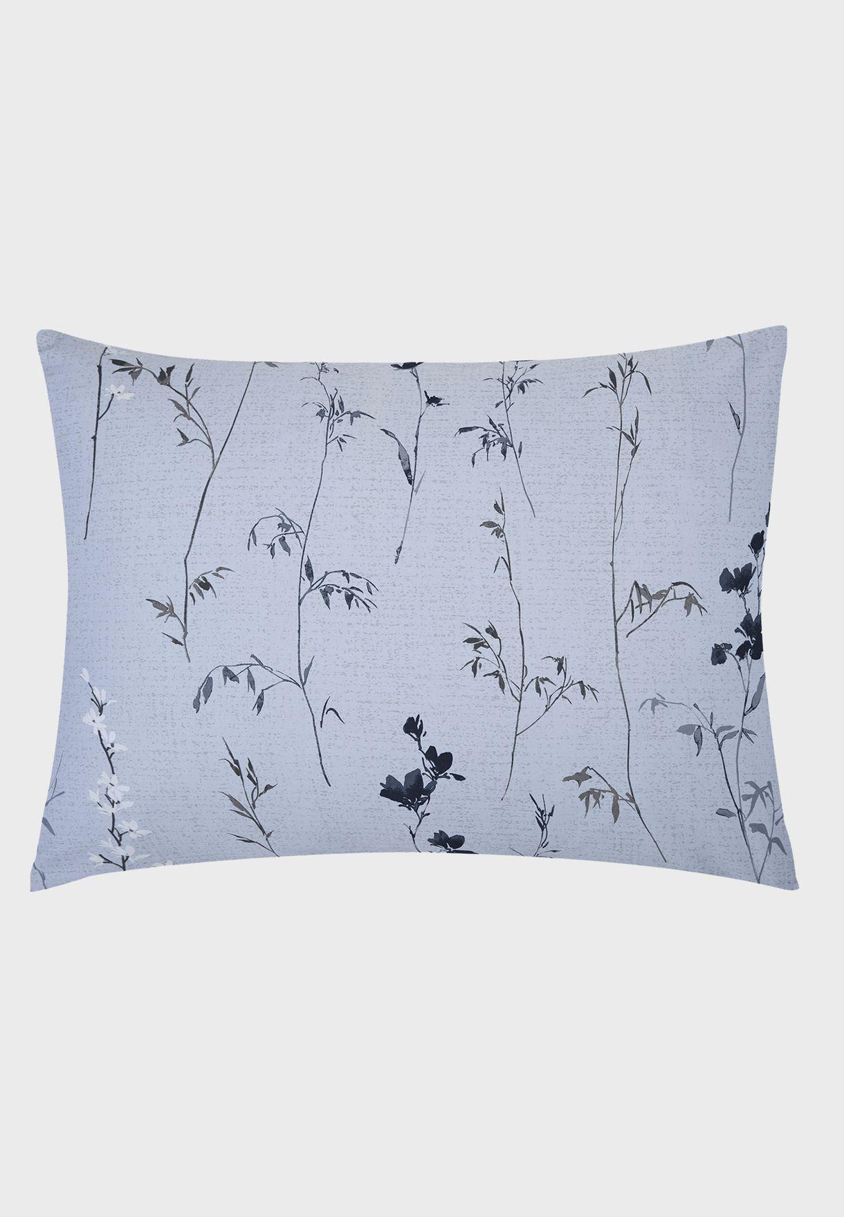 Wild Flower Pillow Pair 50X75cm