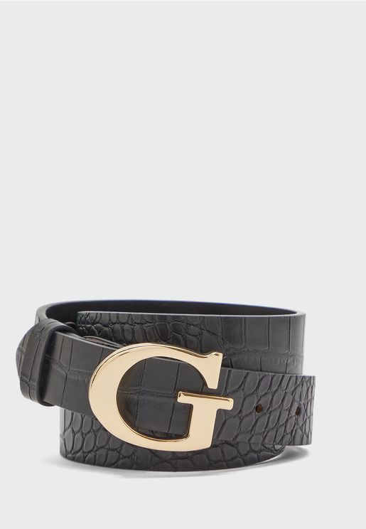 Logo Rock Belt