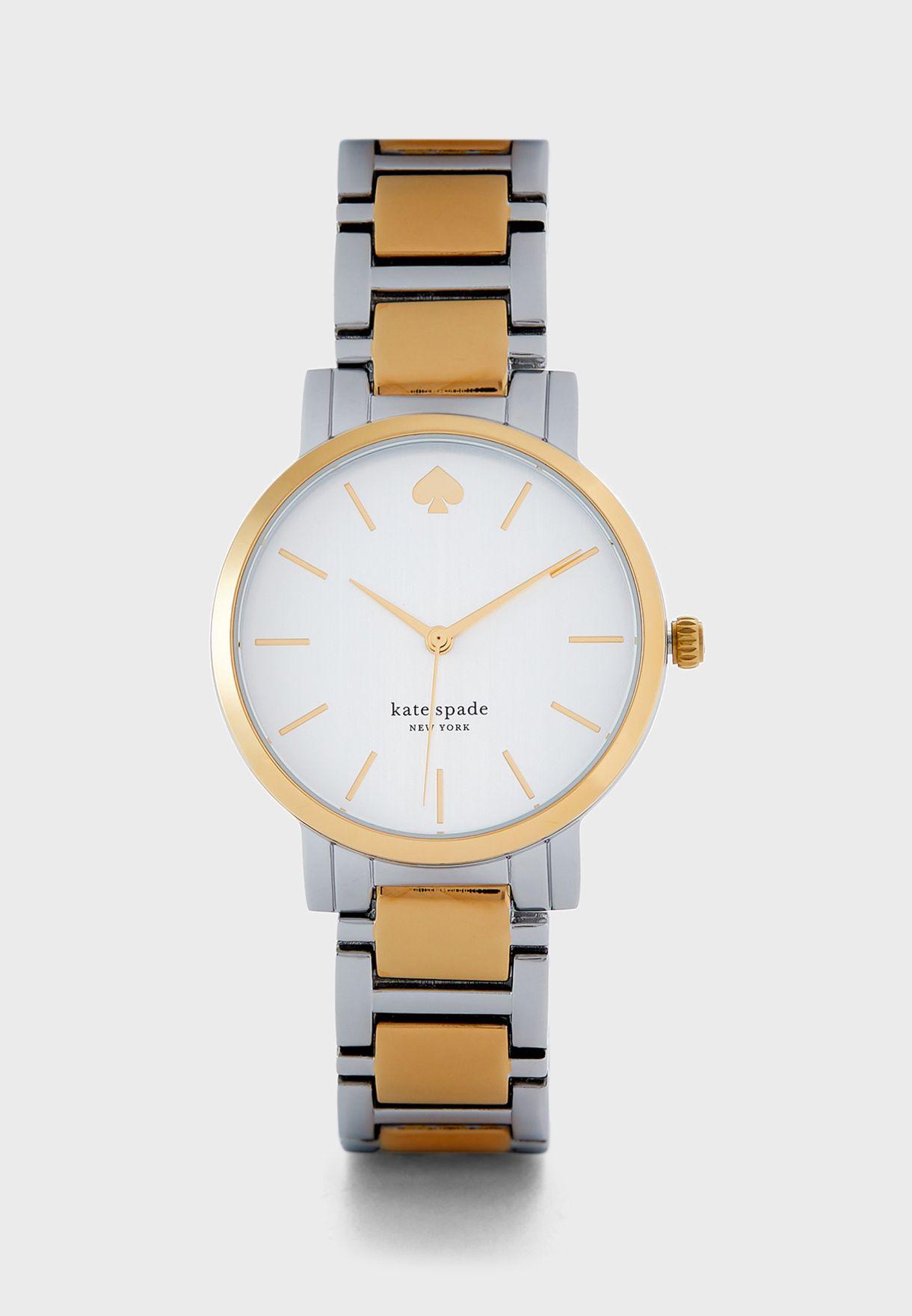 KSW9015 Analog Watch