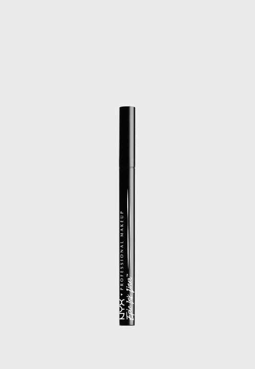 Epic Ink Eyelinr - Black