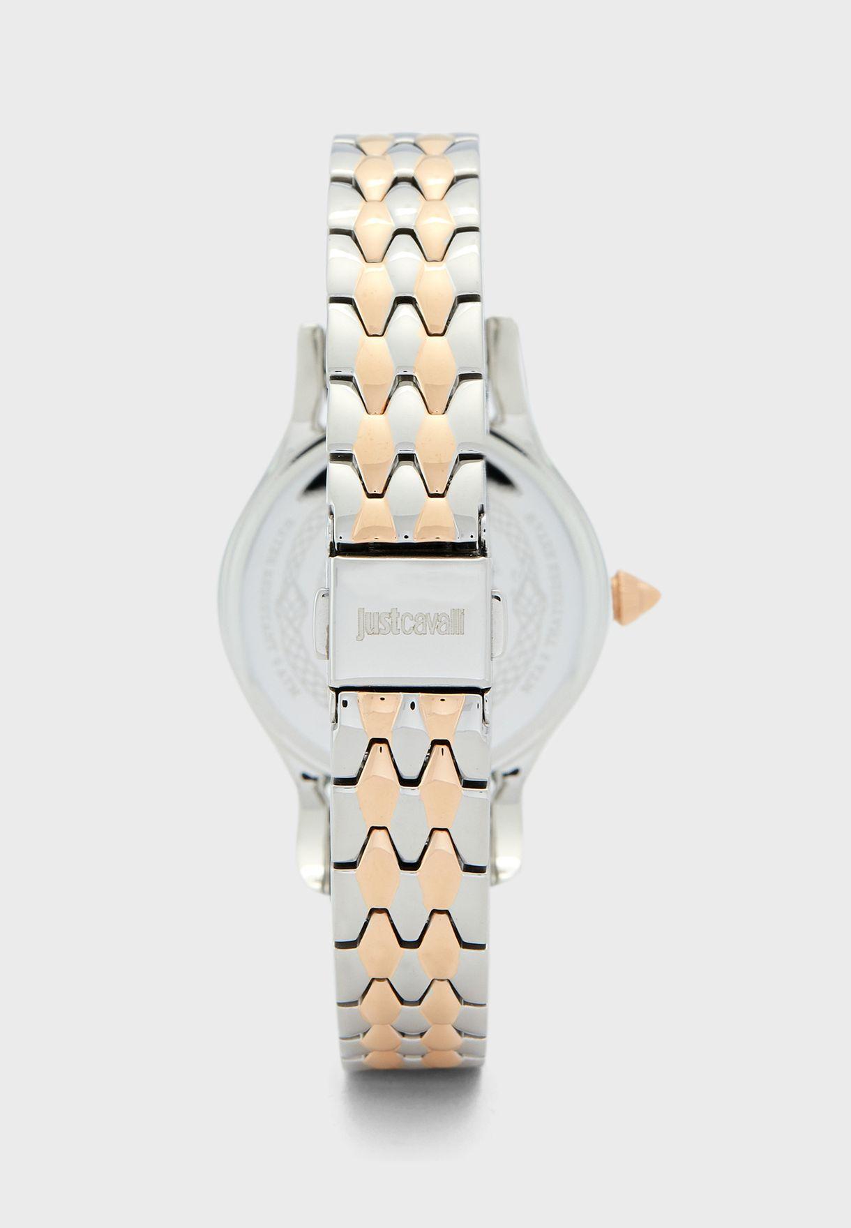 Jc1L125M0105 Analog Watche