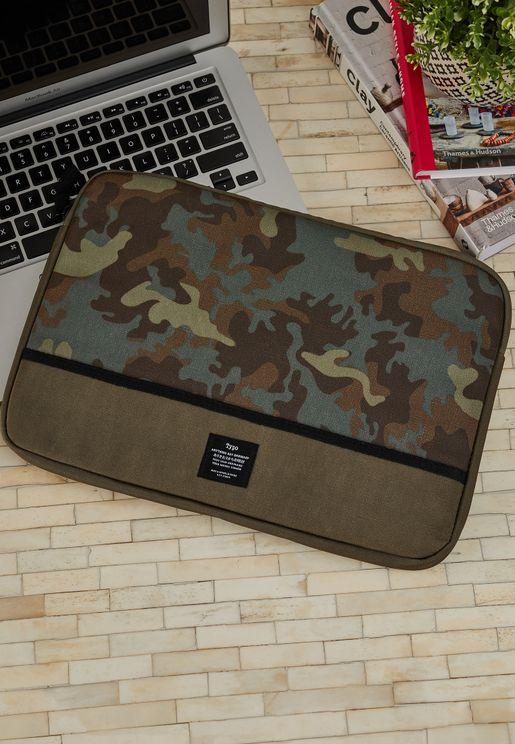 13' Take Me Away Laptop Case