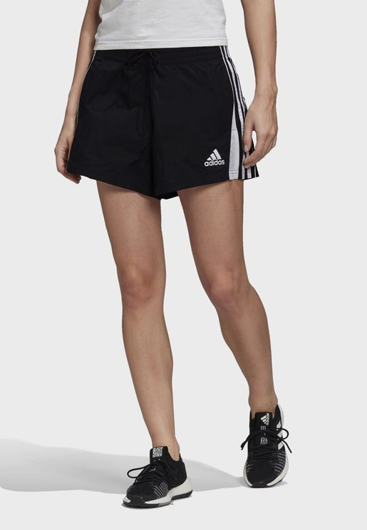 Aac 3 Stripe Shorts