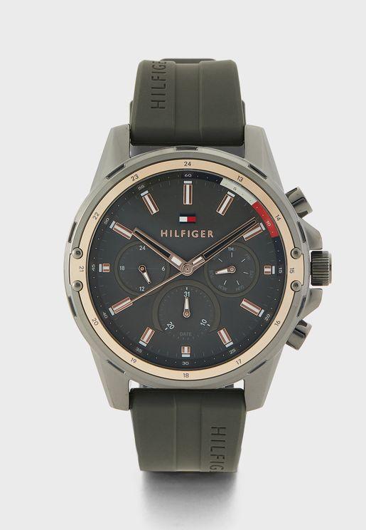 1791792 Mason Analog Watch