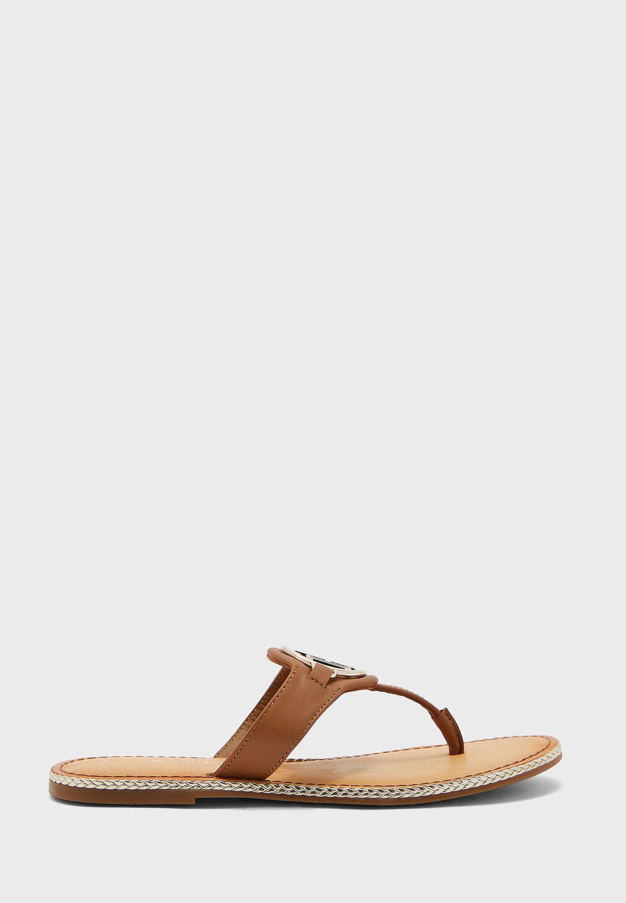 Essential Flat Sandals