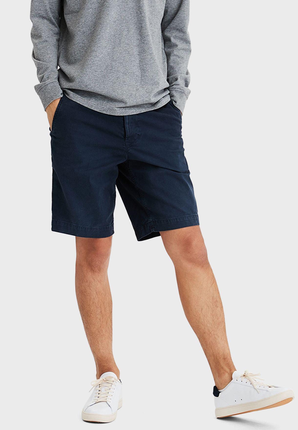 """10"""" Classic Shorts"""