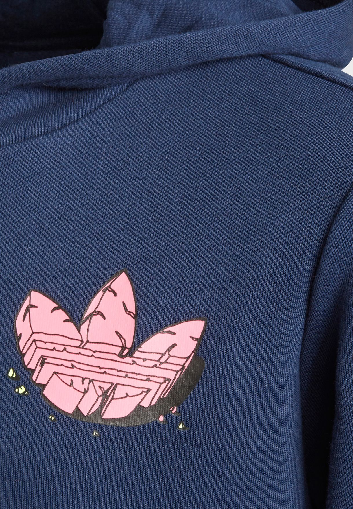 Youth Graphic Hoodie