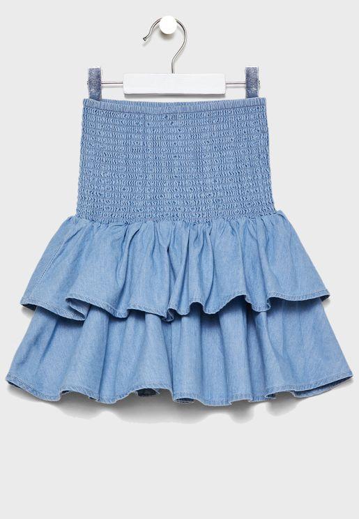 Kids Ester Skirt
