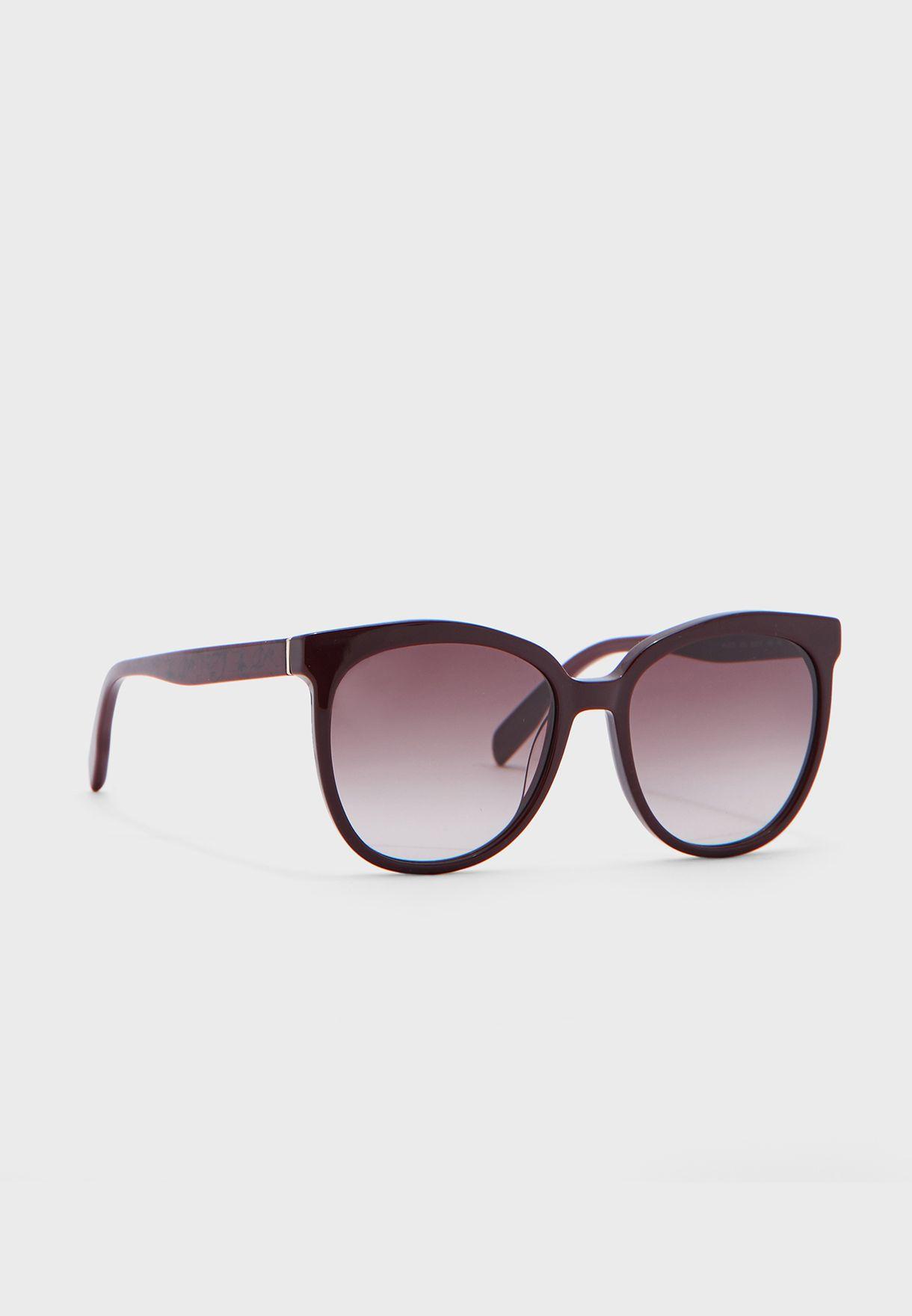 Kl937S Square Sunglasses