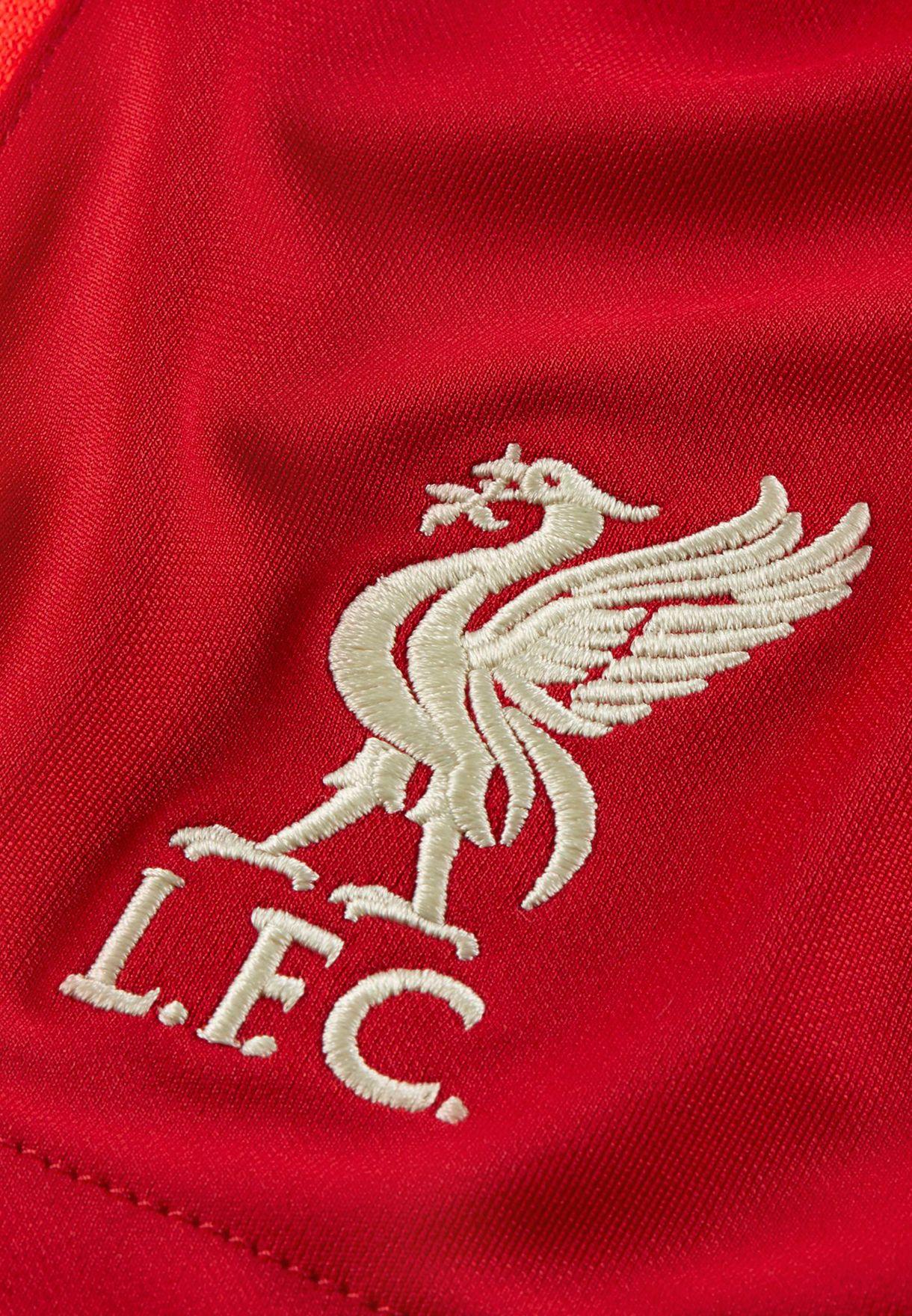 Liverpool Home Stadium Shorts