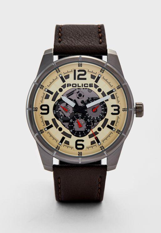 P 15663JSU Lawrence Chronograph Watch