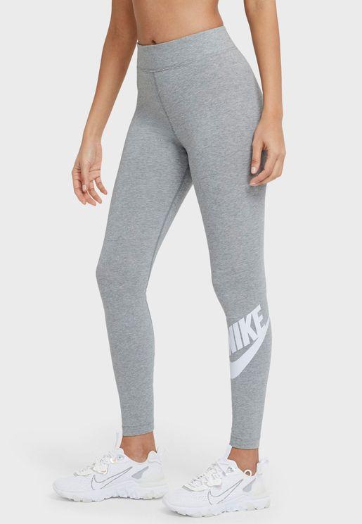 Nsw Essential Futura Leggings
