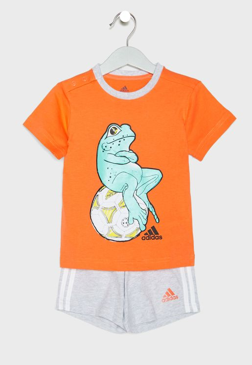 Infant Animal Set
