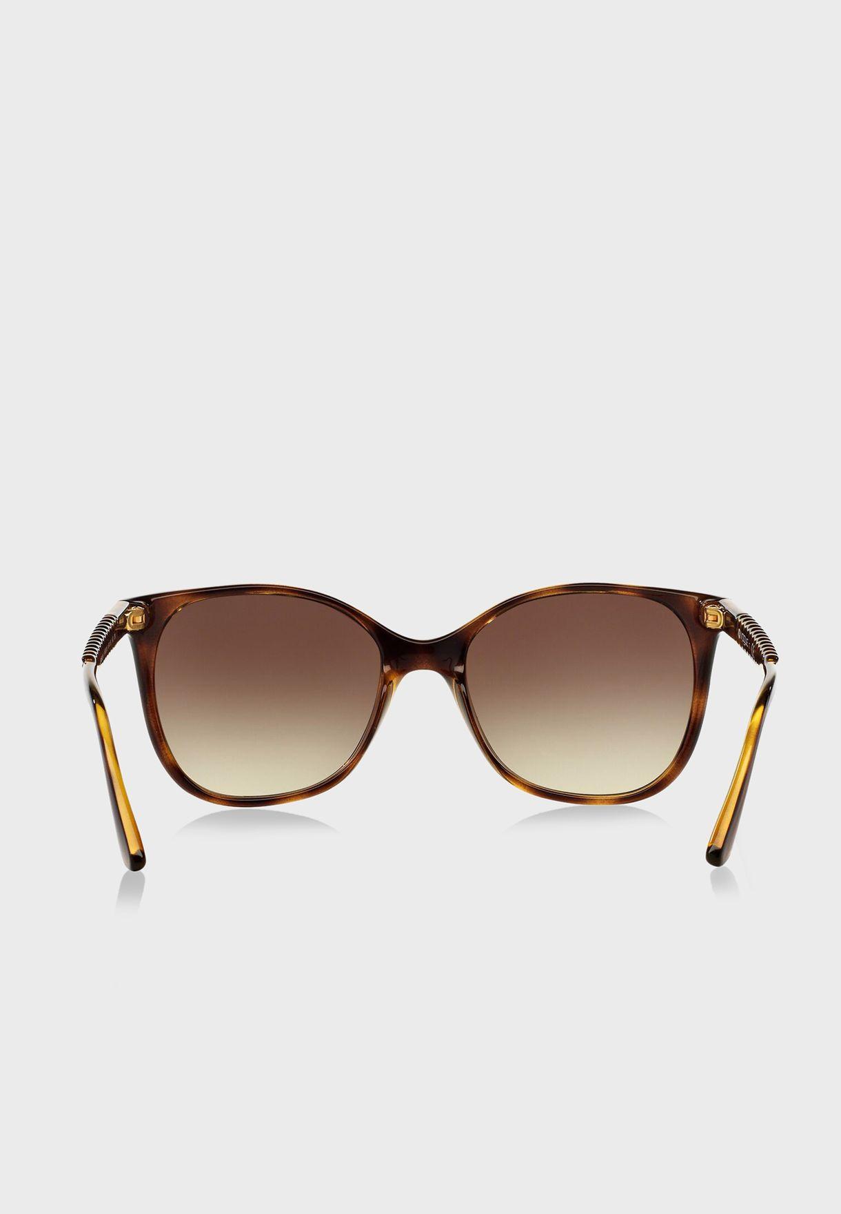 نظارة شمسية كبيرة 0Vo5032S