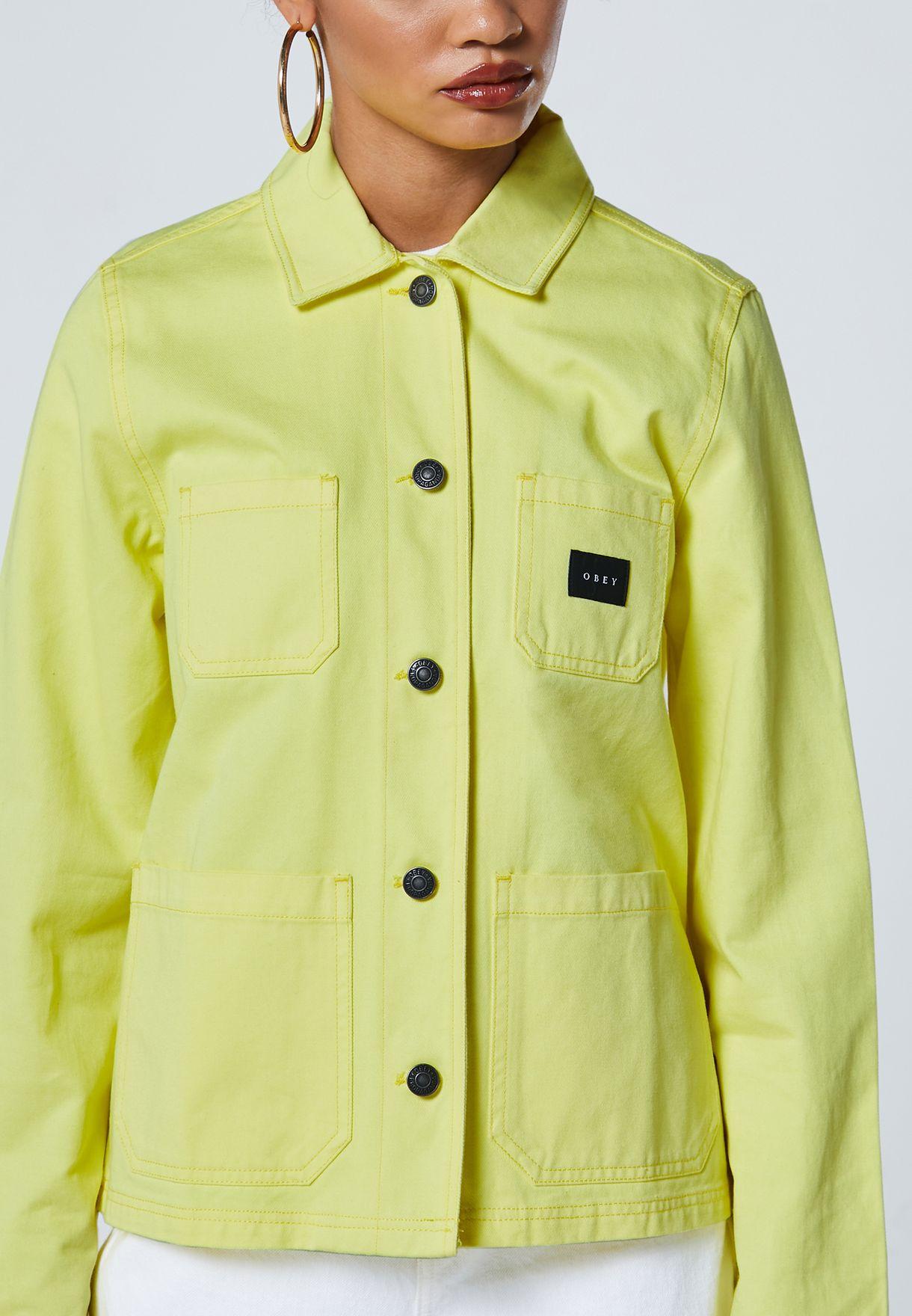 Slacker Chore Jacket