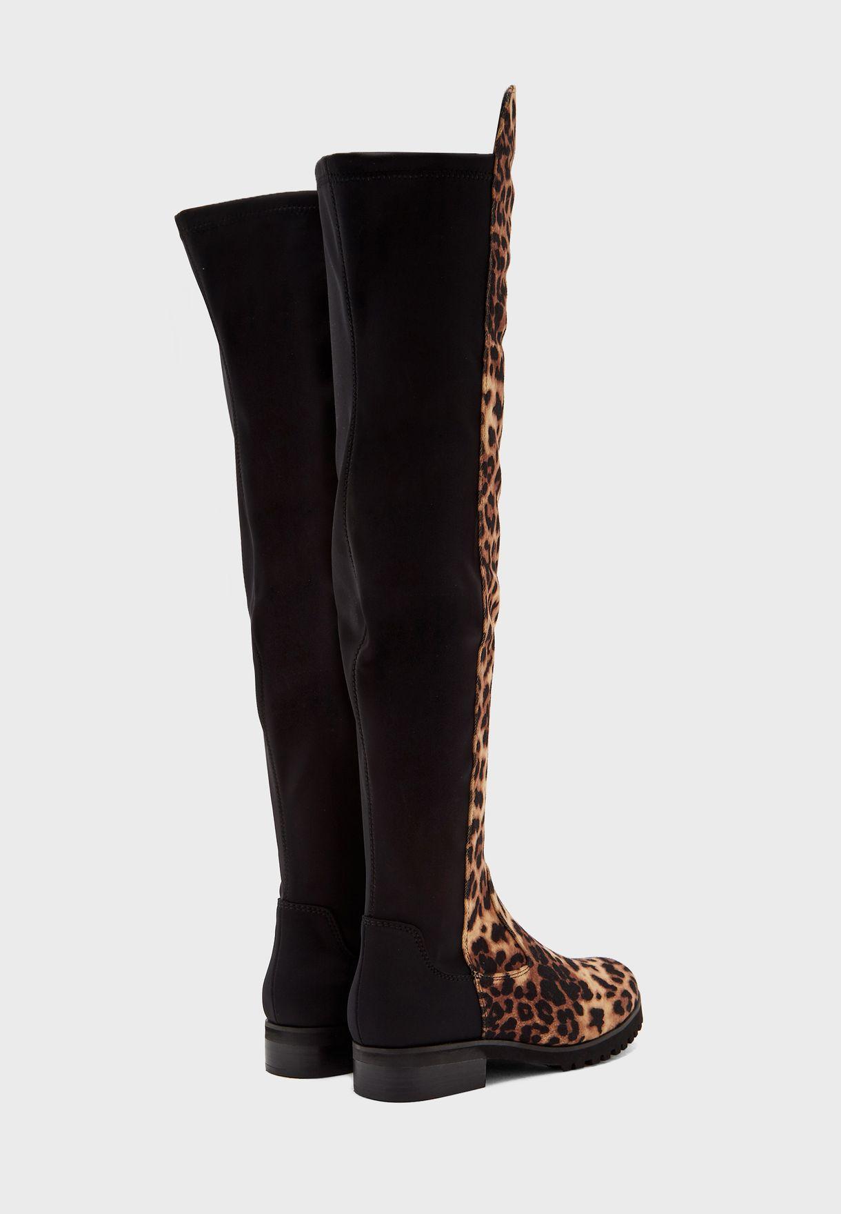 Francesca Knee Boot