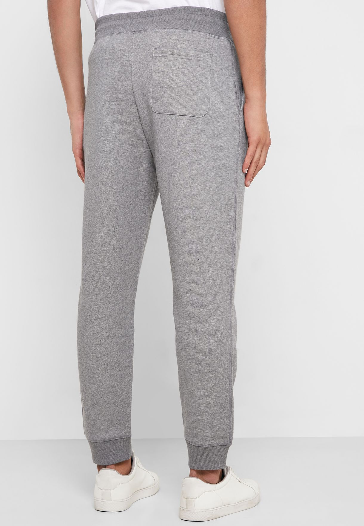 Gant Cuffed Sweatpants - Fashion