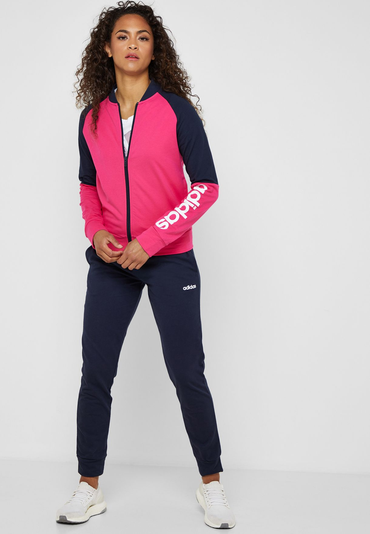 Commercial Mark Tracksuit