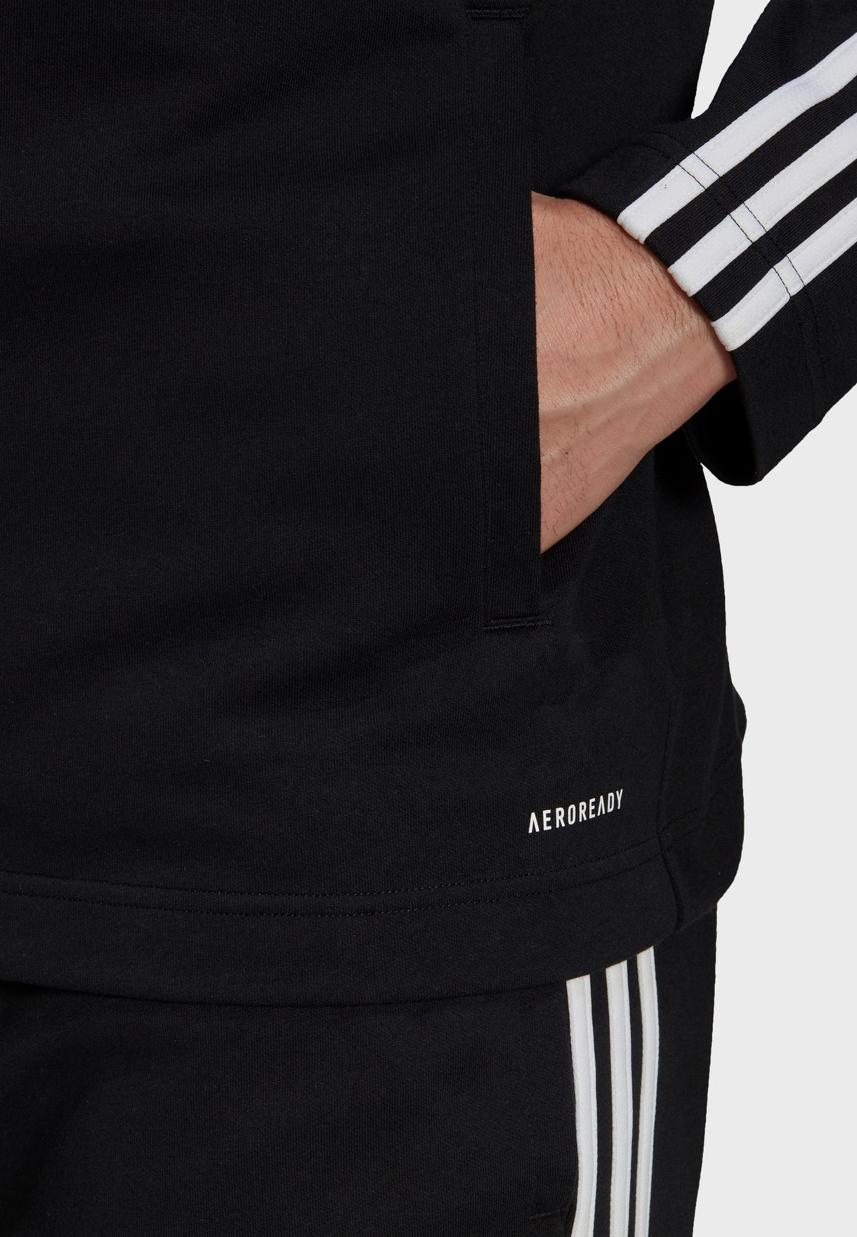 Ribbed Tracksuit