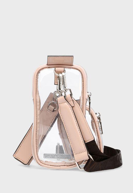 Setitup Crossbody Bag