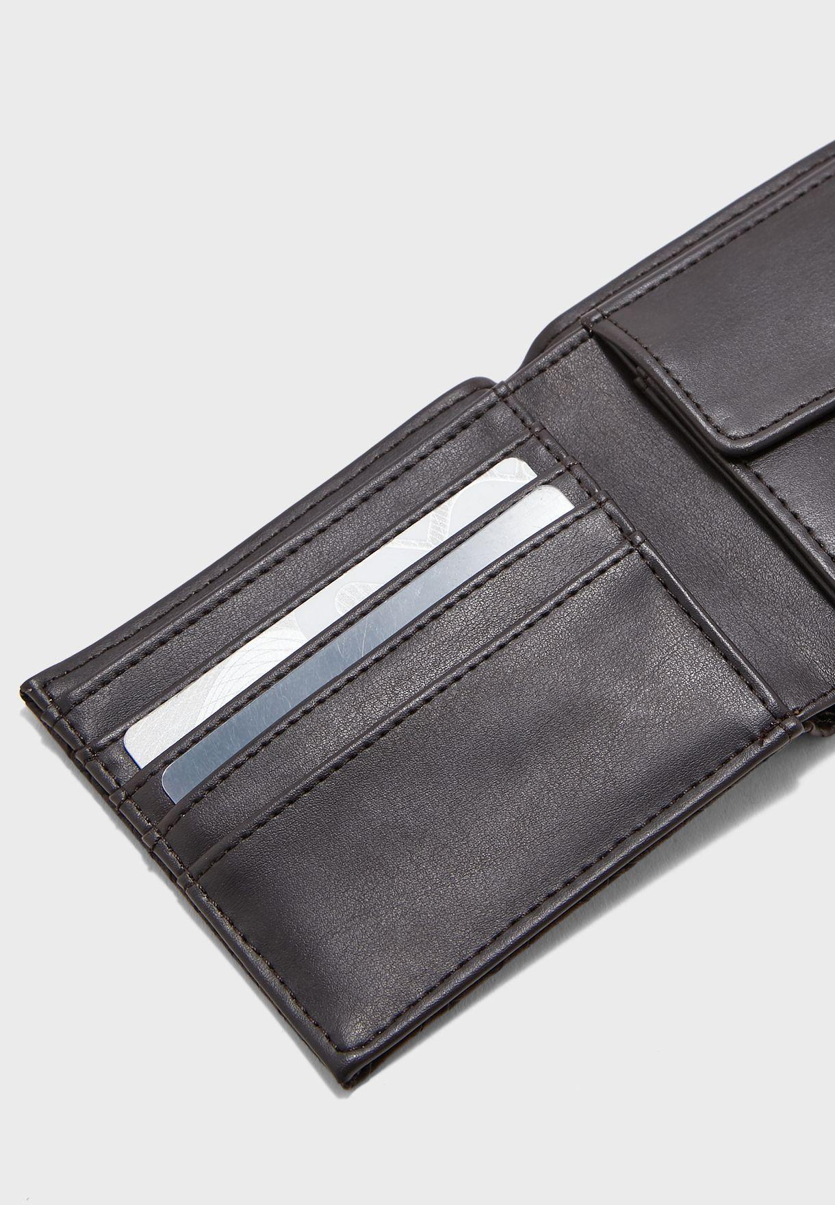 Braided Wallet