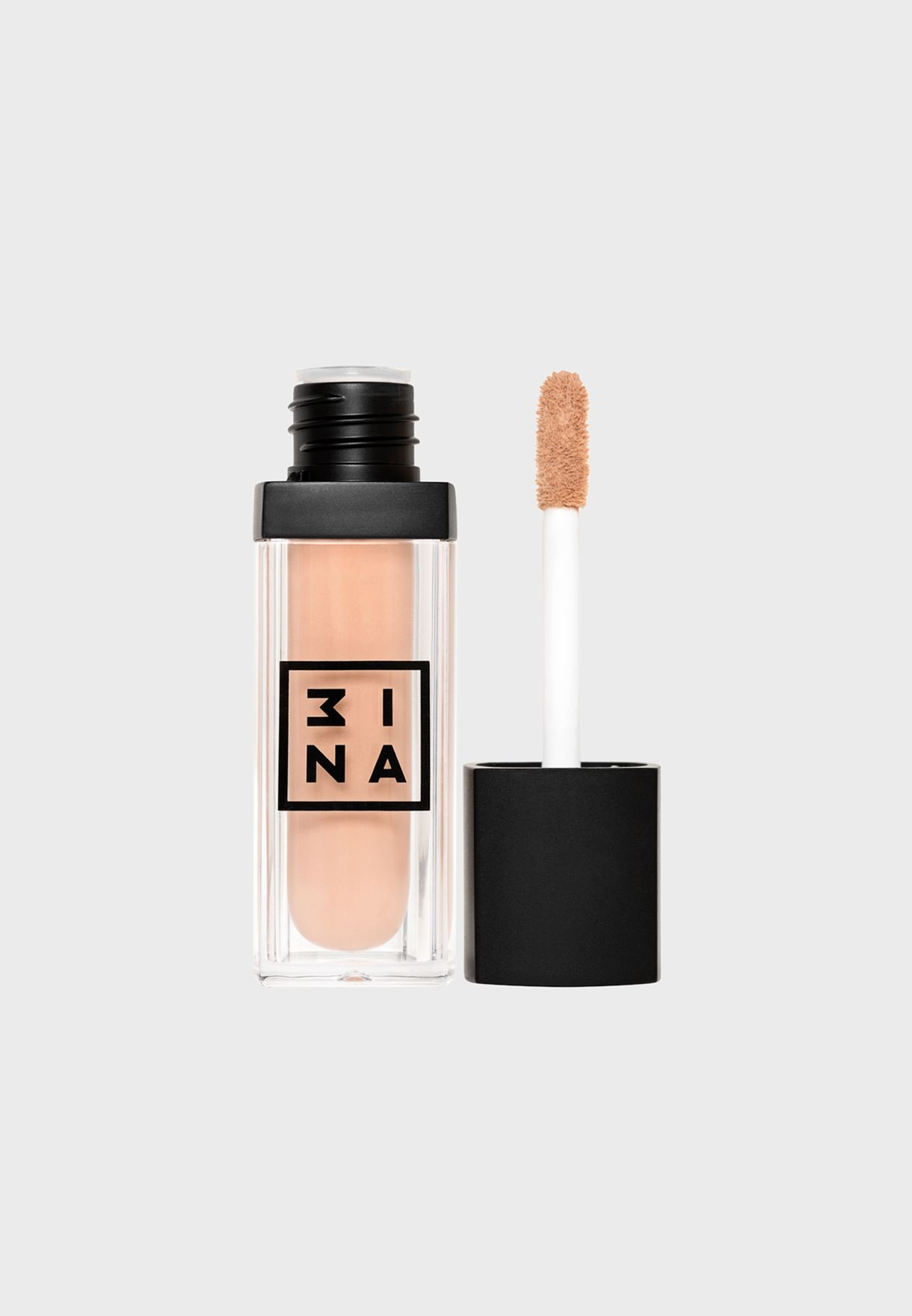 The Concealer 102